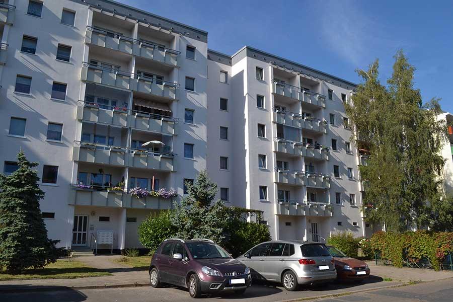 Stralsund Wohnung Mieten